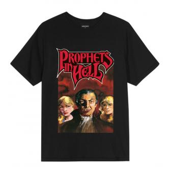 Футболка Louchesaints 'Prophets in Hell'